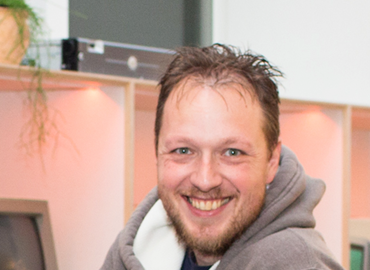 Kevin Coenen, app developer